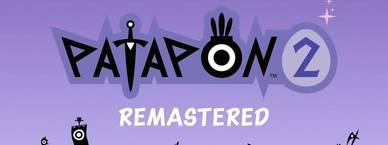 Ремастер Patapon 2 скоро выйдет на PS4