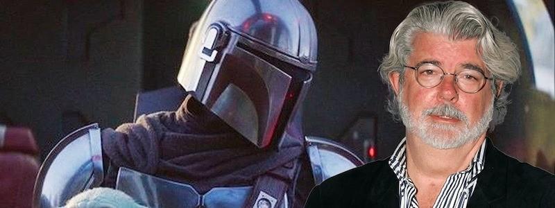 Раскрыто, снимет ли Джордж Лукас новые «Звездные войны»
