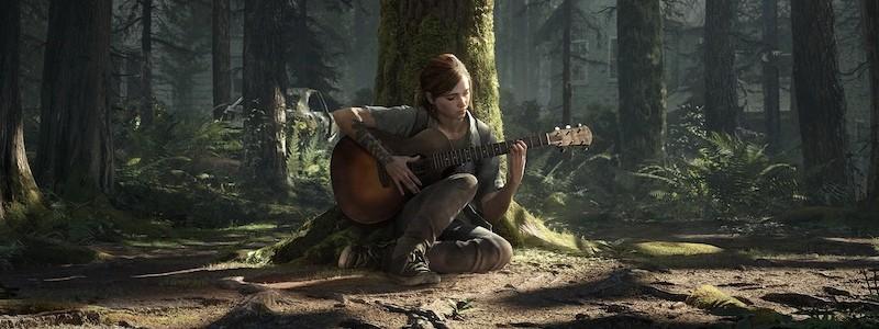 Скачайте бесплатную тему The Last of Us 2 для PS4