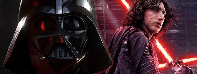 Раскрыта вырезанная связь с Дартом Вейдером в «Звездных войнах 9»