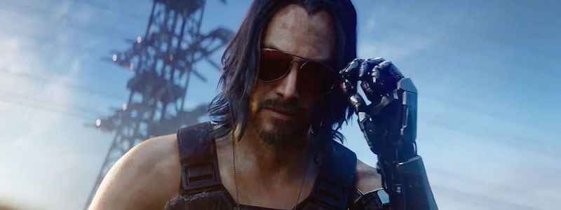 Cyberpunk 2077 не выйдет сегодня, но утечка порадует фанатов