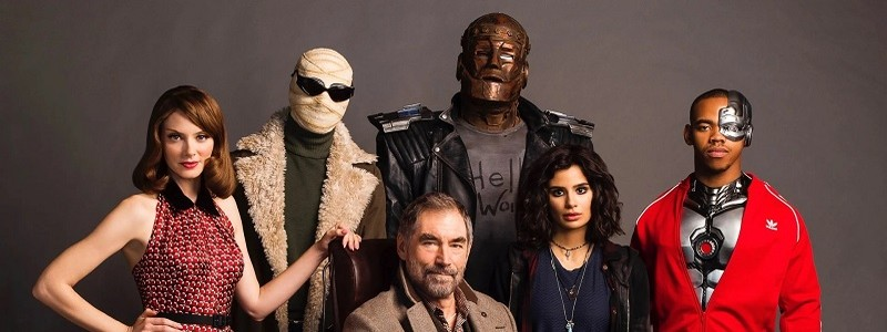Дата выхода 2 сезона сериала «Роковой патруль» от DC