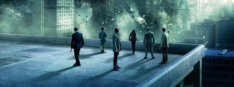 Причина посмотреть «Начало» снова в кино