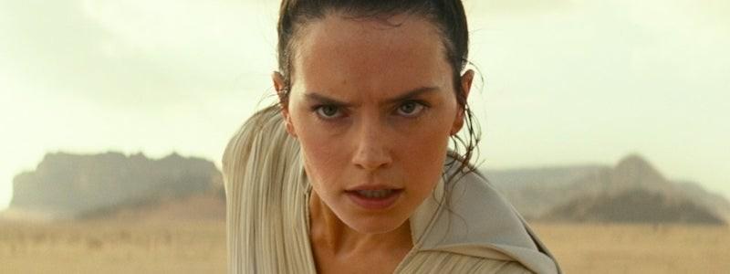 Дейзи Ридли призналась, что у нее проблемы после «Звездных войн»