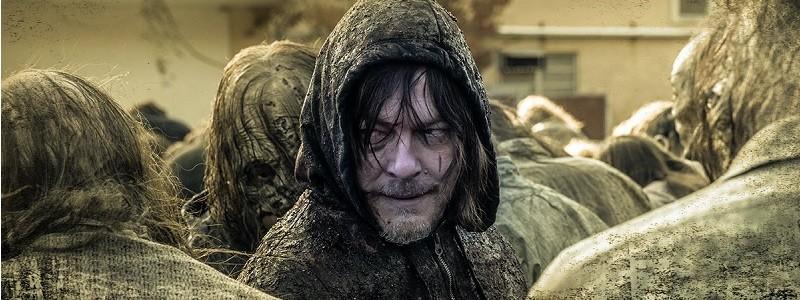 Первые кадры последний серий 10 сезона «Ходячих мертвецов» в новом трейлере