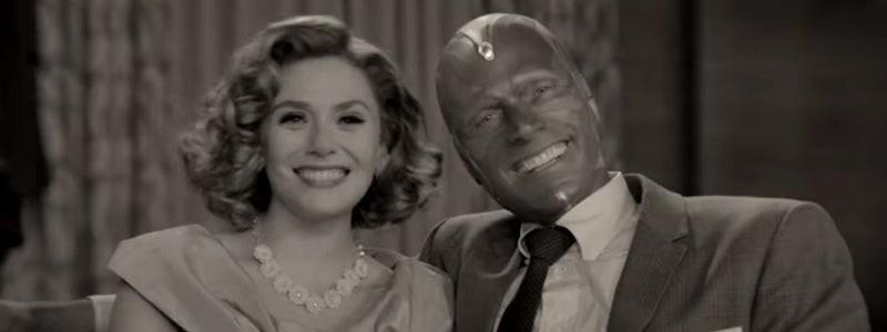 Раскрыты интимные подробности Вижена в киновселенной Marvel