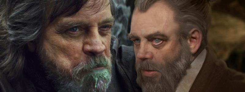 Режиссер сам выбрал название фильма «Звездные войны: Последние джедаи»