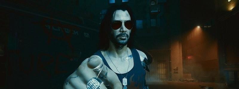 Игрок показал вырезанную особенность Cyberpunk 2077
