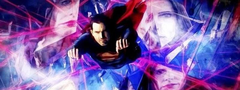 Первый трейлер сериала «Супермен и Лоис»