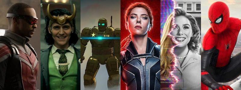 Тизер связи «ВандаВижен» с «Мстителями: Финал»