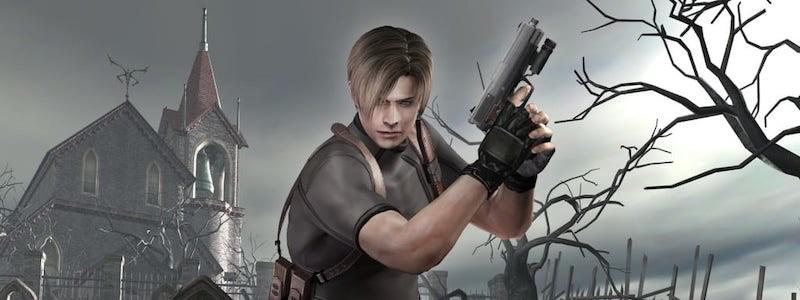 Фанаты увидели тизер ремейка Resident Evil 4 в том, что не было тизером