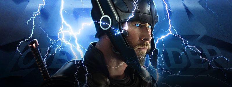 Крис Хемсворт приступает к съемкам «Тора 4: Любовь и гром»