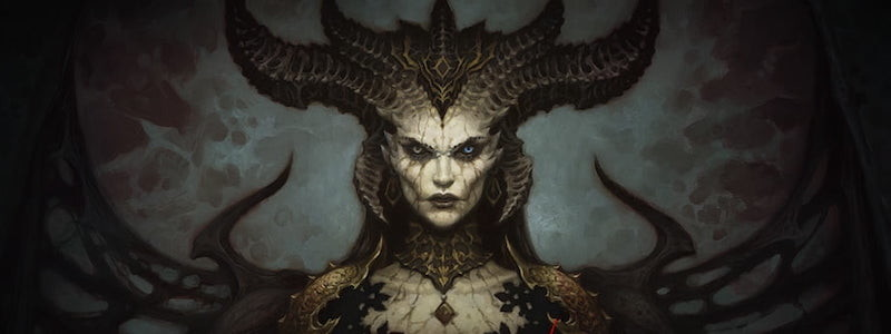 Новый трейлер Diablo 4 и перевыпуск Rock N Roll Racing - анонсы BlizzConline