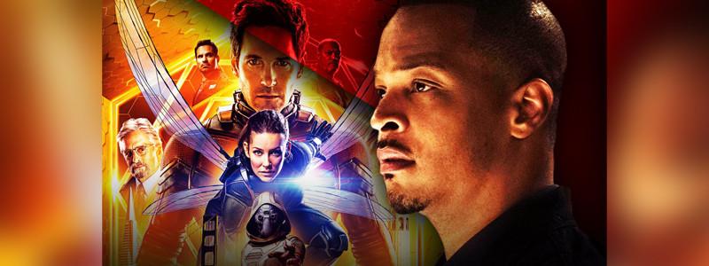 Один из актеров не вернется в фильме «Человек-муравей и Оса: Квантомания»