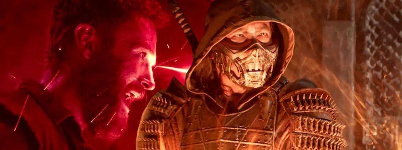 Свежий трейлер «Мортал Комбат» подтвердил, с кем сразится Коул Янг