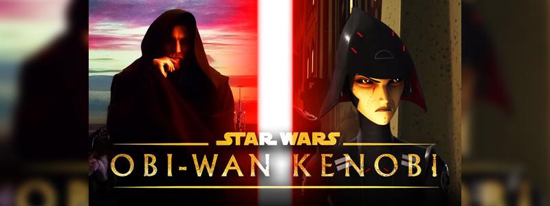 Актриса «Звездных войн» тизерит нового пользователя Силы в «Кеноби»