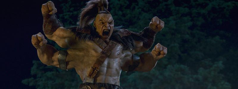 Объяснено самое спорное изменение в экранизации Mortal Kombat