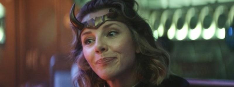 Софи Ди Мартино рассказала о будущем Сильвии в киновселенной Marvel
