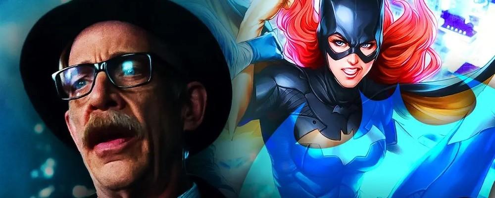СМИ: DC заменят Дж. К. Симмонса в роли комиссара Гордона в DCEU