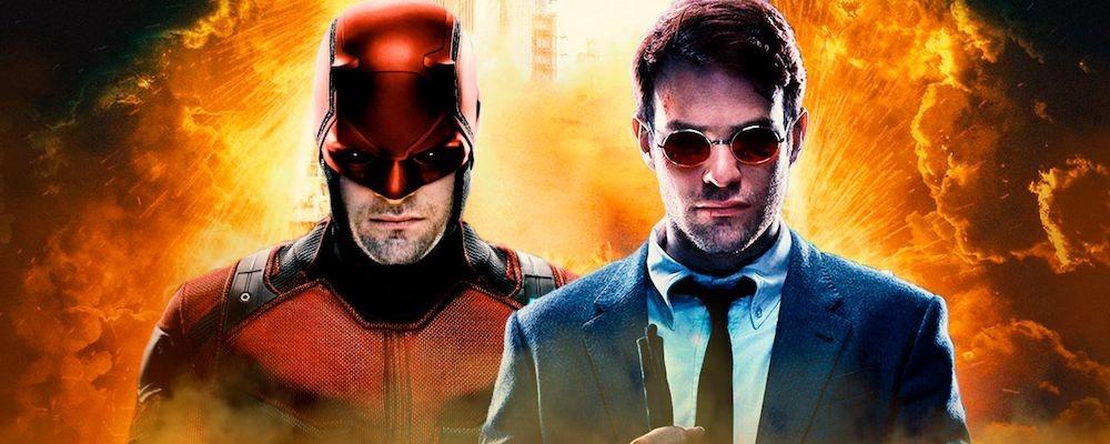 Чарли Кокс надеется сыграть Сорвиголову в киновселенной Marvel