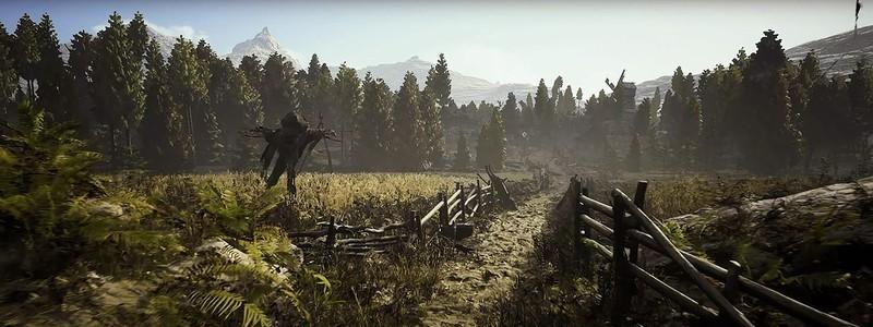 Мрачный и завораживающий - фанат показал The Elder Scrolls 6 на Unreal Engine 4