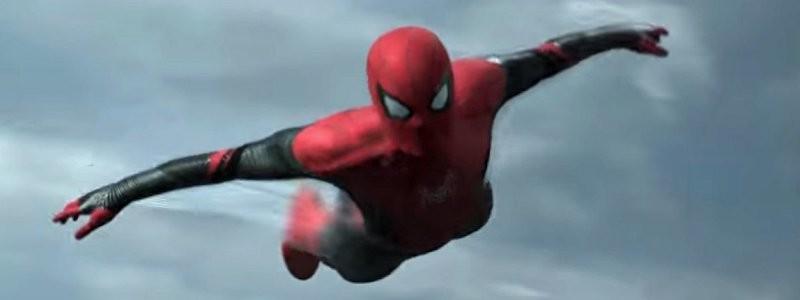 Появился тизер трейлера «Человека-паука: Нет пути домой»