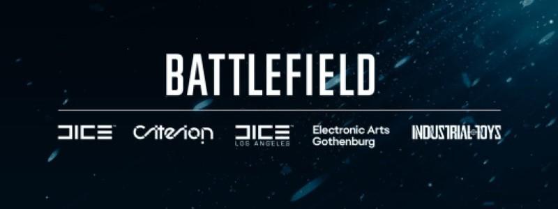 Официально: Electronic Arts готовит сразу две игры во франшизе Battlefield