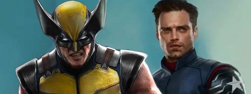 Слух. Раскрыто первое появление Росомахи в киновселенной Marvel