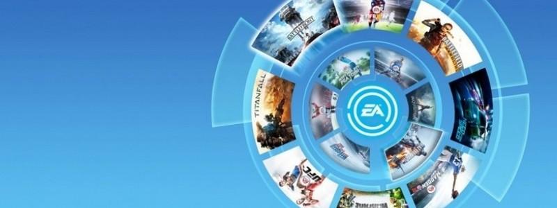 EA Access запустят на PlayStation 4 в июле