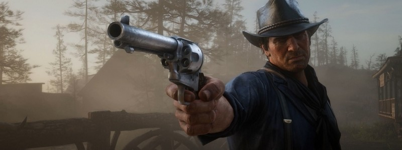 Продажи Red Dead Redemption 2 превысили 25 миллионов копий