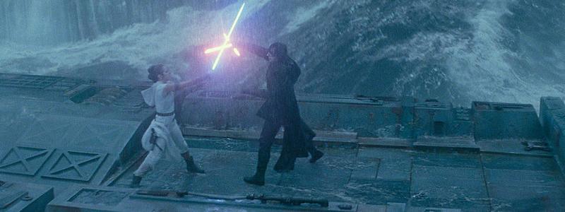 Объяснение концовки «Звездные войны 9: Скайуокер. Восход»