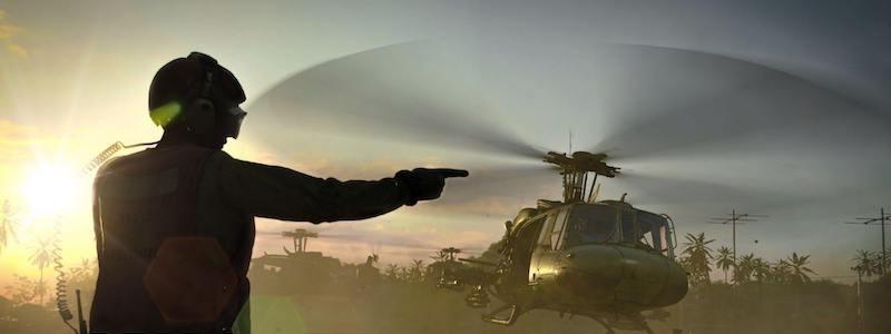Появился тревожный слух для фанатов Call of Duty о WWII Vanguard