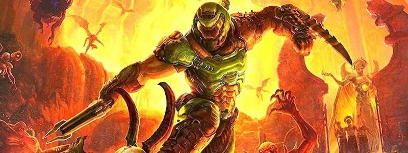 Решение проблем Doom Eternal (2020): тормоза, баги и ошибки