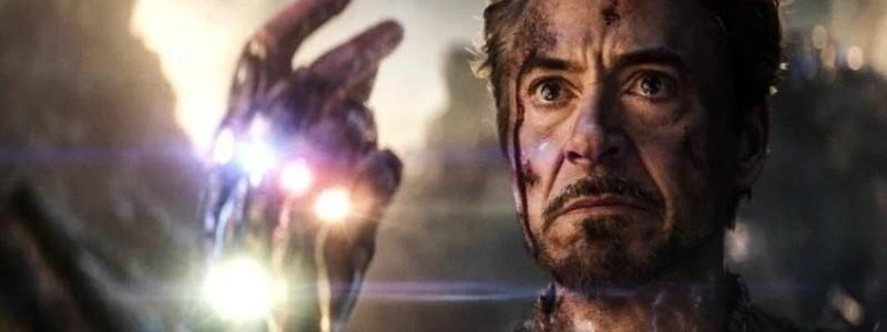 Роберт Дауни мл согласился вернуться в киновселенную Marvel