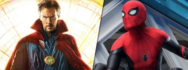 Подтверждено, что «Доктор Стрэндж 2» и «Человек-паук 3» изменят MCU