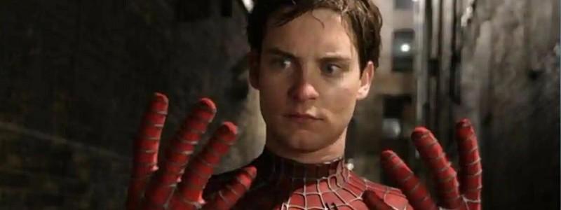 Утечка: У Человека-паука Тоби Магуайра будет ребенок в MCU