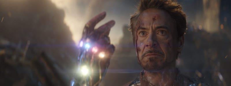 Почему «Железный человек 4» никогда не выйдет