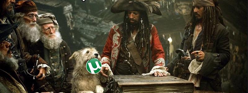 Миф о пользе игрового пиратства
