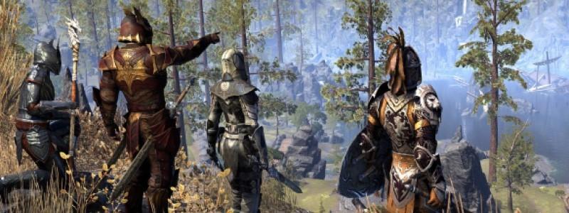 Слух: Bethesda добавит в TES VI элементы выживания и новую систему магии