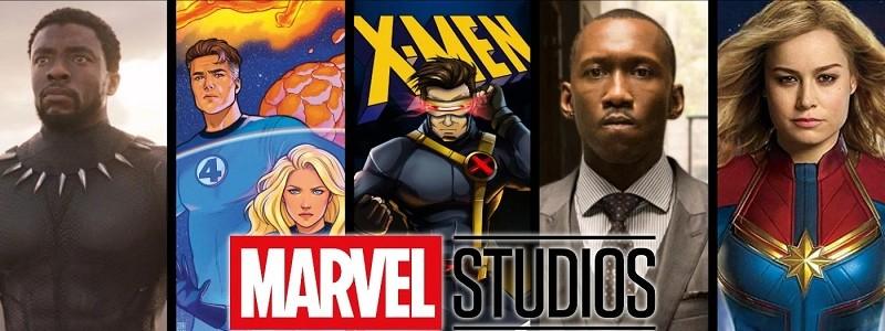 Раскрыты даты выхода фильмов 5 Фазы киновселенной Marvel