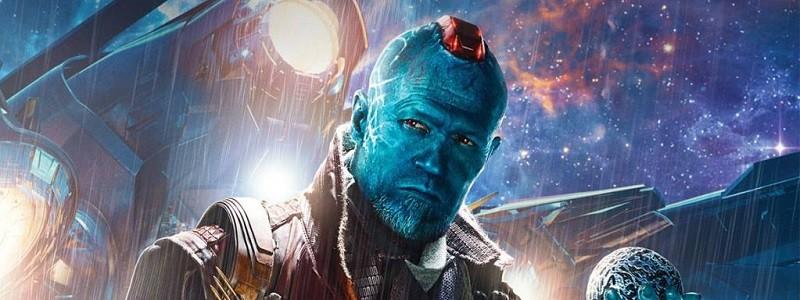 Майкл Рукер может снова сыграть Йонду в киновселенной Marvel