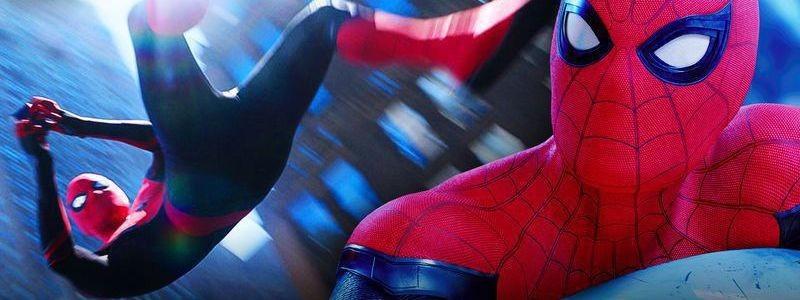 Инсайдер тизерит проблемы Питера Паркера в «Человеке-пауке 3»