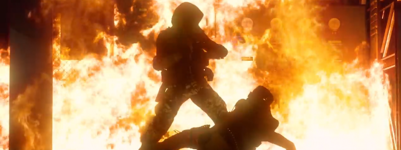 Утечка раскрыла новую большую карту Call of Duty: Warzone