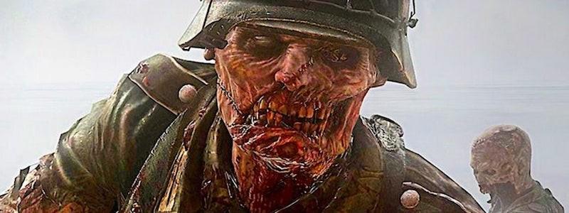 Подтвержден режим зомби в Call of Duty Vanguard (2021)