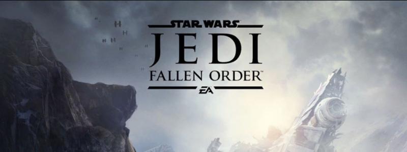 Нас ожидают две новые игры «Звездные войны»