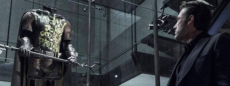 Зак Снайдер намекнул, как Джокер убил Робина в киновселенной DC