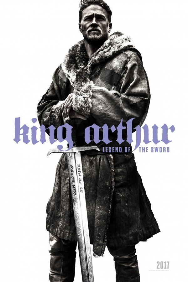 Меч короля Артура (King Arthur: Legend of the Sword)
