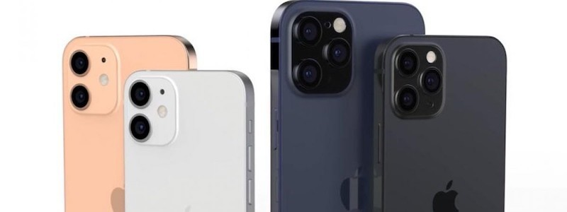 iPhone 12 не будет? Apple не показали смартфон