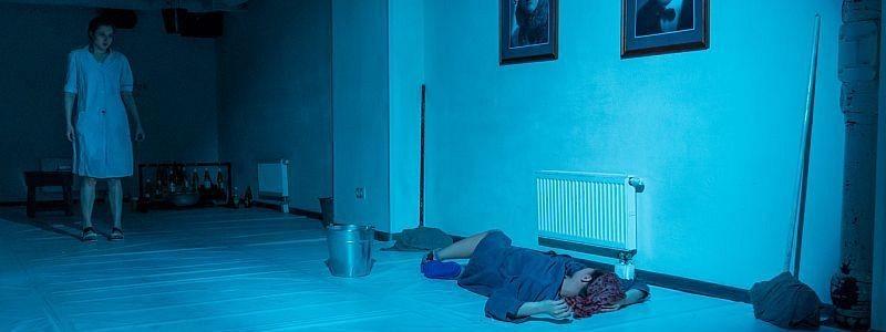 Рецензия на спектакль «Все будет», театр им. Е.Вахтангова. Пункт назначения розовых мечт