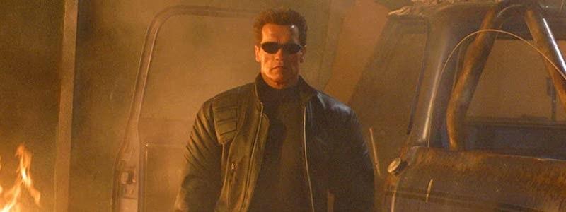Мертвый персонаж почти вернулся в «Терминаторе 3»